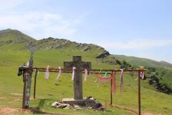 Memorial for a Pilgrim Who Passed Away