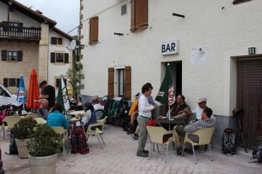 Typical Bar Camino de Santiago