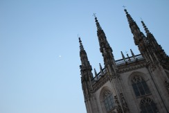 Early Morning Cathedral Burgos