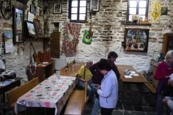 Albergue Galcia