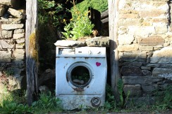 Galica Washer