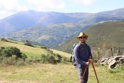 Galician Mountains