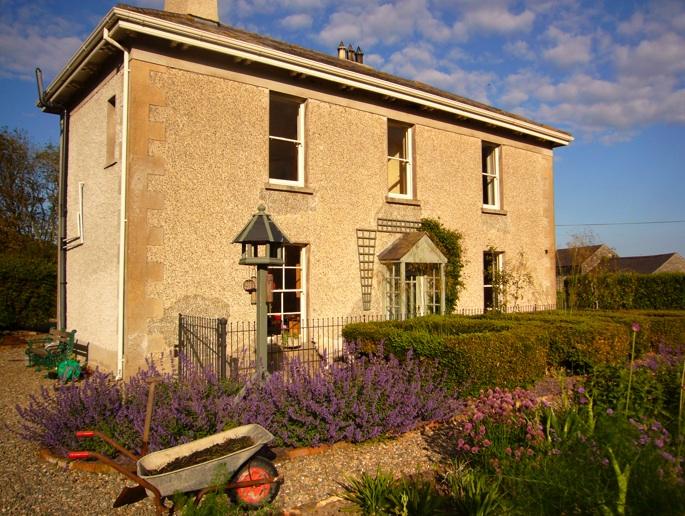 Our Irish Farm House