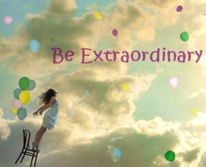 be-extraordinary
